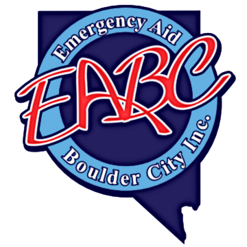 Emergency Aid of Boulder City Logo